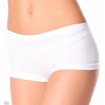 Трусы Gulia Shorts Vita Bassa. Белые.
